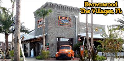 Cody's Brownwood