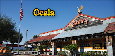 Cody's Ocala