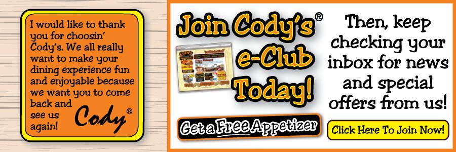 Cody's Slide 2